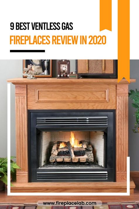 Gas Fireplace Ventless Fireplaces, Ventless Gas Fireplace Consumer Reports