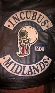 Incubus MC Midlands | Books | Motorcycle clubs, Biker clubs