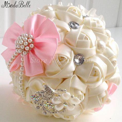 Bouquet Sposa Online.Online Get Cheap Disegno Bouquet Da Sposa Aliexpress Com