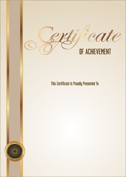Jewelry Appraisal Certificate Template Is A Senior Reverse Home - blank voucher template