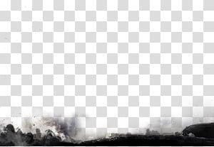 Gray And Black Illustration War Smoke Smoke War Transparent Background Png Clipart Transparent Background Blue Abstract Painting Cloud Illustration