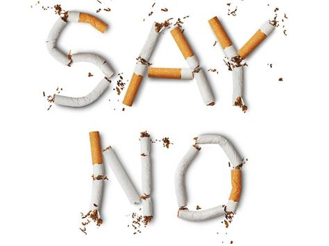 Become An EX Smoker, Learn how to Quit Smoking | Green Medicine 101