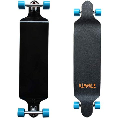 MINORITY 32inch Maple Skateboard (Sunset)  SOLID : 7-ply