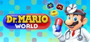 Dr Mario World Hack 1 3 1 Mod Unlocked Apk Mario Super Mario