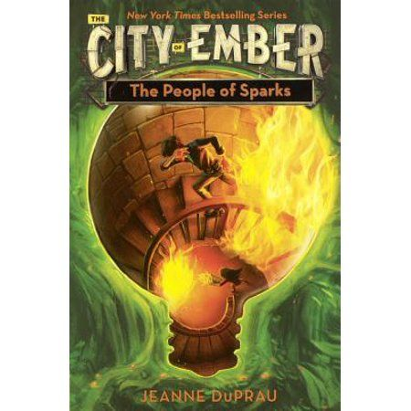 The City Of Ember Book 1 The People Of Sparks Book 2 The Prophet Of Yonwood Book 3 The Diamond Of City Of Ember City Of Ember Book Elementary Books