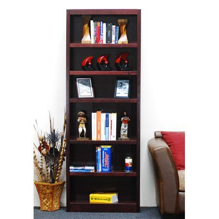 Home Wide Bookcase Bookcase Shelves