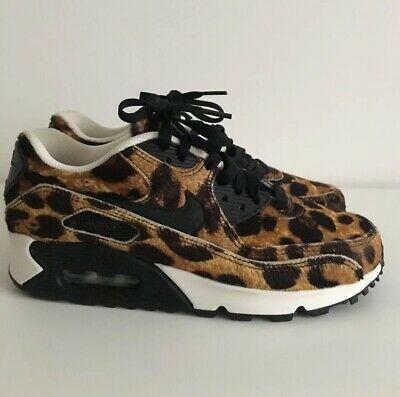 nike id leopard print