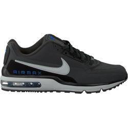 Nike Sneaker Low Air Max Ltd 3 Grau Herren Nike Air Grau Herren Max Nike Sneaker In 2020 Nike Nike Air