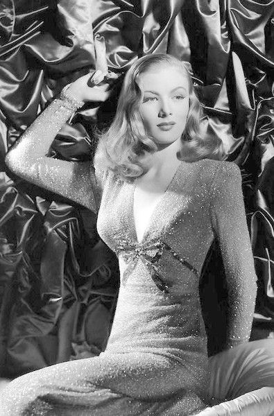 1947 - Illustrious Celeb Fashion From the Year You Were Born - Photos