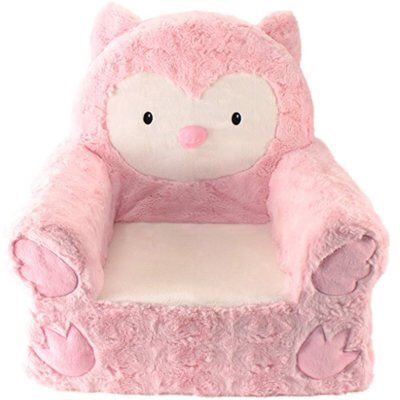 Dahl Sweet Seats Kids Foam Chair Childrens Chairs Toddler Chair Kids Chairs