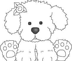 Kuvahaun Tulos Haulle Bichon Frise Coloring Coloring Pages Embroidery Dog Quilts