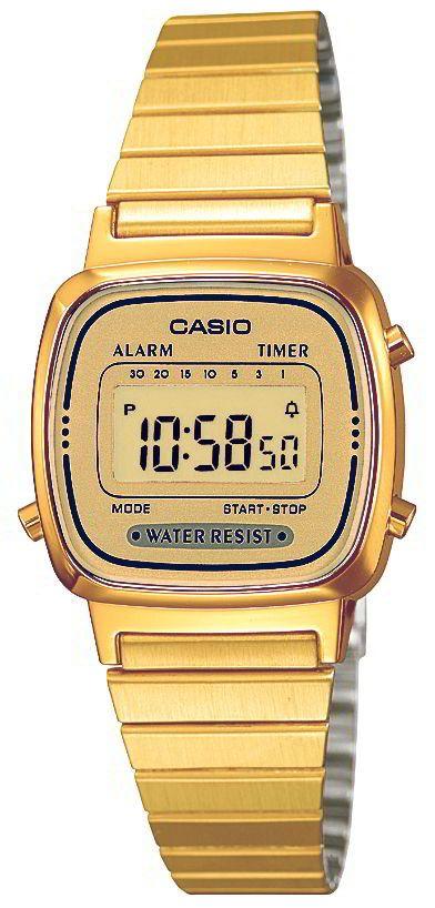 Casio Retro Uhr Damenuhr La670wega 9ef Gold Https Www Uhren Versand Herne De Casio Uhr Retro Damenuhr La670wega 9ef Damenuhren Armbanduhr Armbanduhr Digital