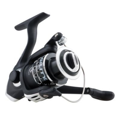 Shakespeare® Agility® Spinning Reel, Black | Products