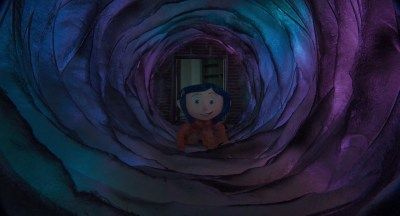 Coraline 2009 Animation Screencaps In 2020 Coraline Ios 14 Wallpaper Animation