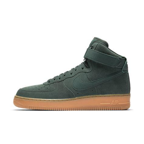 Nike Air Force 1 High'07 LV8 Suede Men