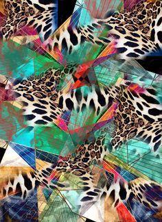 Geometric Print - INSPIRATION