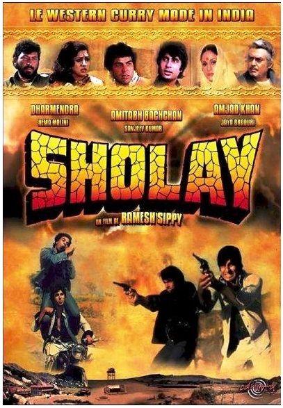 Sholay 1975 Full Hindi Movie Watch Online Video Filmylinks4u Bollywood Movies Old Bollywood Movies Hindi Movies