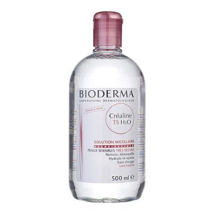 Sensibio H2O Miceral Water by Bioderma #21