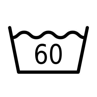 Fil Waschen 60 Svg Waschesymbole Wasche Waschsymbole