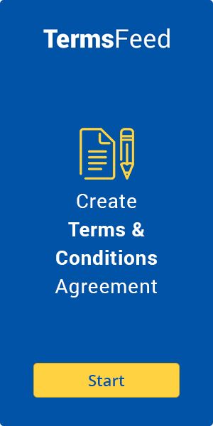 Create Contract Agreements And Terms And Conditions For Your