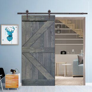 Barn Interior Doors Sale Up To 60 Off Through 4 24 Wayfair In 2020 With Images Doors Interior Interior Barn Doors Barn Interior