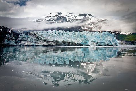 Glacier Bay National Park  Glacier Bay National Park is on the Alaska panhandle near Juneau. It's a popular stop on Alaska cruises, and is known for its kayaking and hiking.9 incredible photos of America's 59 national parks - Matador Network
