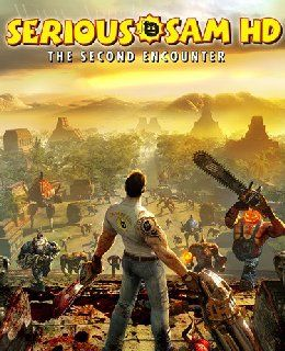 Serious Sam HD: The Second Encounter PC Game - Free Download Full