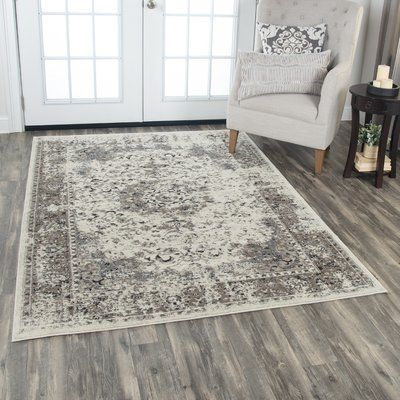 Donny Osmond Home Everything Old Is New Again Grey Area Rug Rug Size Rectangle 7 10 X 10 10 In 2020 Grey Area Rug Area Rugs Light Grey Area Rug
