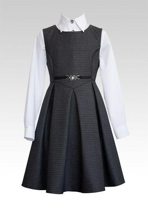 b7ed18faaa girls' school uniform jumper as a dress   MACBETH ECCHS   Catholic school  uniforms, School uniform girls, School dresses