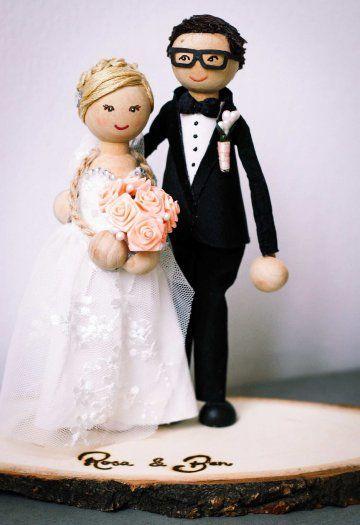 Diese 20 Tortenfiguren Musst Ihr Sehen Hochzeit Torte Figuren Torten Figuren Tortenfiguren