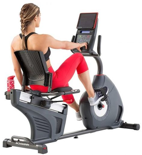 The Best Recumbent Exercise Bikes In 2020 Sports Fitness