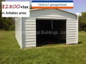 Call Tom At 318 820 1139 Ask About Our New Rent To Own Program Also 0 Down 100 Fin Metal Buildings For Sale Metal Buildings Building