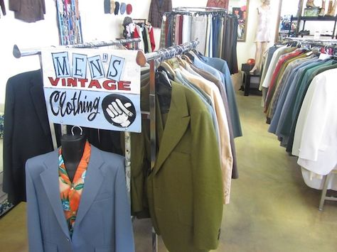 5 Favorite Vintage Shops On 7th Avenue In Phoenix Vintage Shops Vintage Outfits Shopping