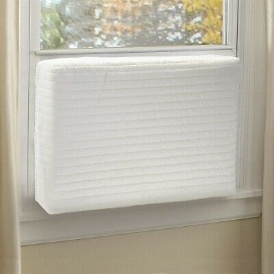 Pin By Econaturista On Diy Home Decor Air Conditioner Cover Indoor Air Conditioner Window Air Conditioner Cover