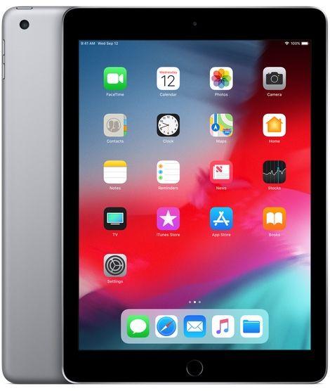 Apple Ipad Wi Fi 128gb Space Gray Latest Model Was 430 Now 399 Apple Ipad Apple Ipad Pro Ipad Mini