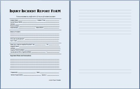 A summary report is usually prepared for a company or organization - event summary report template