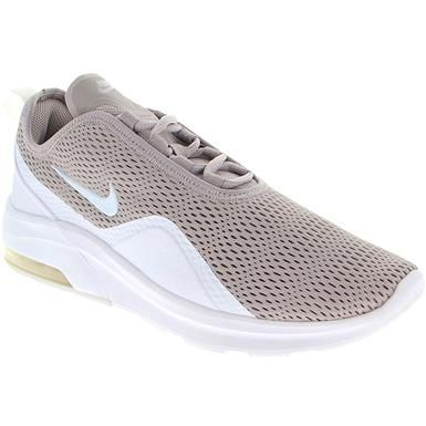 Nike Air Max Motion 2 Running Shoes Womens Atmosphere Grey