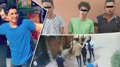 بكاء وهتاف وغياب مشاهد من داخل محكمة راجح قاتل شهيد الشهامة انتهت اليوم أولى جلسات المحاكمة الأكثر متابعة من ج Rayban Wayfarer Mens Sunglasses Square Sunglass