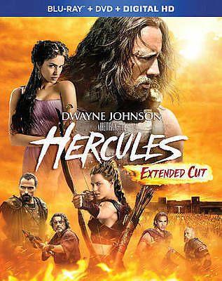 Hercules Blu Ray 2014 For Sale Online Ebay In 2021 Hercules Movie Hercules Dwayne Johnson