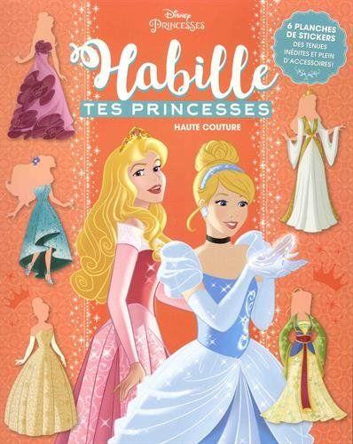 Telecharger Disney Princesses Habille Tes Princesses Cahier Haute Couture Pdf Par Telecharger Votre Fic Telechargement Pdf Gratuit Princesse Disney
