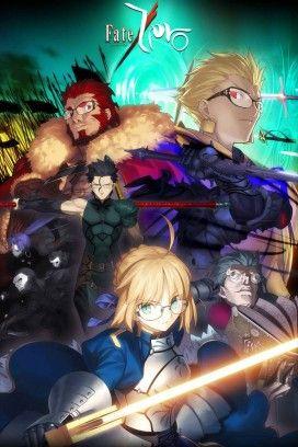 شاهد انمي Fate Zero الحلقة 1 زي مابدك فيديو ايموشن Fate Zero Anime Fate Stay Night