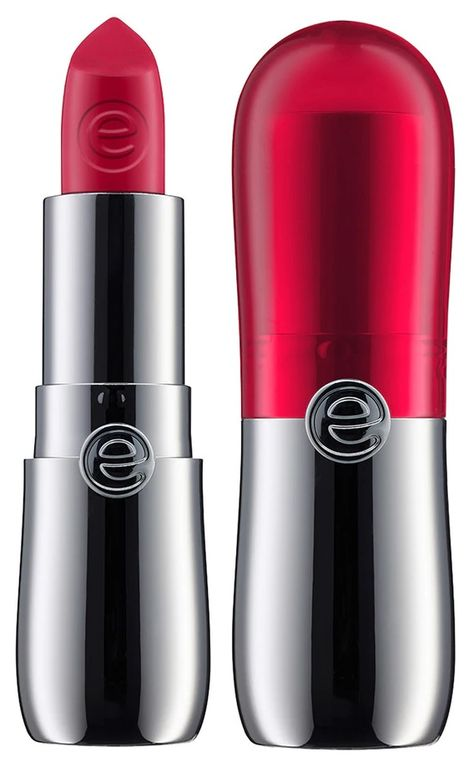 Buy Essence Colour Up! Shine On Lipstick, 08, Flaming Red Online at Special Price in Pakistan
