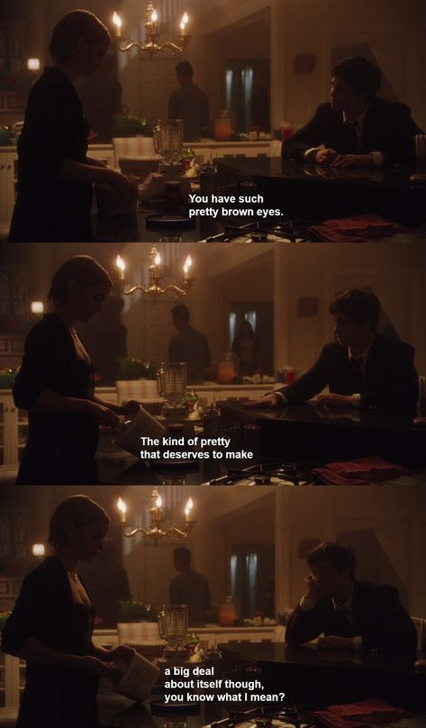 The Perks of Being a Wallflower (2012) directed by Stephen Chbosky