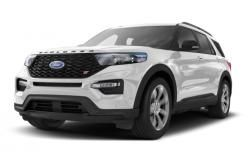 New 2020 Ford Explorer Details And Photos 2020 Ford Explorer Ford Explorer Ford Explorer Price