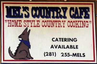 Mel\'s Country Cafe - Tomball, Texas makes great chicken fried ...