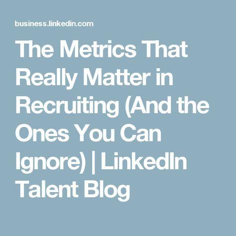 Slide1 HR Metrics Pinterest - hr metrics