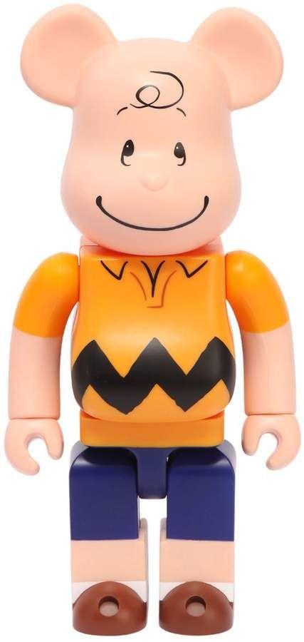 Medicom 400/% Bearbrick ~ Peanuts Snoopy Be@rbrick 2018 Sally Brown