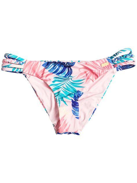 Achetez Roxy Heart Scooter Bikini Bottom en ligne sur blue-tomato.com