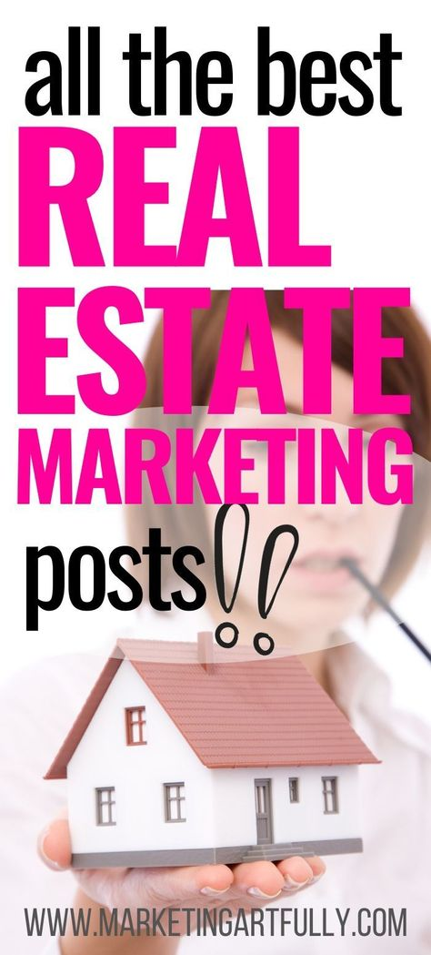 Best Real Estate Marketing Posts