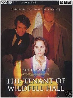 The Tenant Of Wildfell Hall Tv Mini Series 1996 Documentales Humanidades Cine